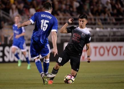 USL Reno 1868 FC vs San Antonio FC